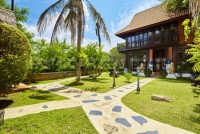 Private Thai Bali style pool Villa 991655
