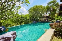 Private Thai Bali style pool Villa 991659