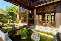Private Thai Bali style pool Villa 991665