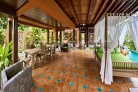 Private Thai Bali style pool Villa 99167