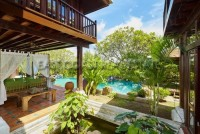 Private Thai Bali style pool Villa 991670