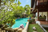 Private Thai Bali style pool Villa 991671