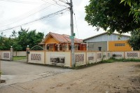 Private house in Bang Saray 77522