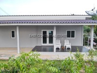 Private house in Bang Saray 89077