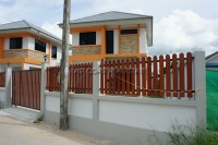 Private house in Huay Yai 10589