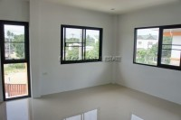 Private house in Huay Yai 105897