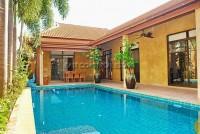 Private house in Jomtien 5433