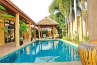 Private house in Jomtien 543312