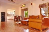 Private house in Jomtien 543315