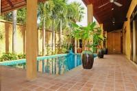 Private house in Jomtien 54339