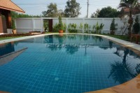 Private House Mabprachan Lake houses For Sale in  East Pattaya