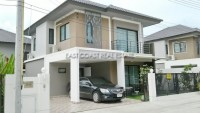 Prueksa Nara houses For Sale in  East Pattaya