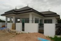 Baan Regent View  Houses For Sale in  South Jomtien