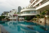 Rimpha Condominium condos For Rent in  Wongamat Beach