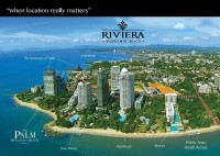 Riviera Wongamat   Prices from Baht 61914