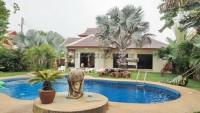 Rose Land Houses For Rent in  East Pattaya