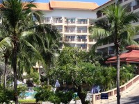 Royal Hill Condominium condos For Sale in  Jomtien