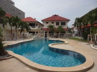 Royal Park  houses For Rent in  Jomtien