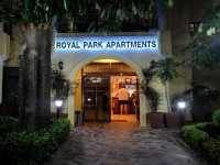 Royal Park Apartment commercial For Sale in  Jomtien