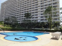 Royal Park Village Jomtien  2839