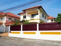 Royal View Village houses For Rent in  East Pattaya