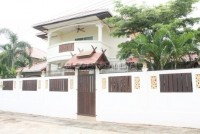 Royal View Village houses For Sale in  East Pattaya