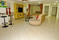 Ruamchock Condominium For Rent in  Pratumnak Hill