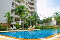 Ruamchock 2 Condominium For Rent in  Pratumnak Hill