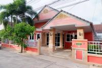 Hillside Village House in East Pattaya | House For Rent