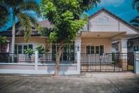 Ruen Pisa Village  houses For Sale in  East Pattaya