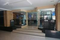 SL Sports Lounge 101908