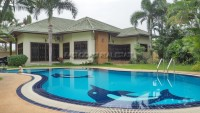 SP2 Village houses For Rent in  East Pattaya