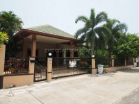 SP2 Village houses For Sale in  East Pattaya