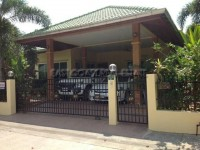 SP 3 Village houses For Rent in  East Pattaya