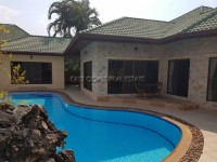 SP3 Village houses For Rent in  East Pattaya