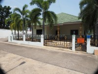SP4 Village houses For Rent in  East Pattaya