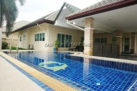 SP5 Village  Houses For Rent in  East Pattaya
