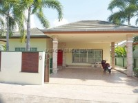 SP5 houses For Rent in  East Pattaya