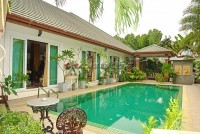 SP5 Village Houses For Sale in  East Pattaya