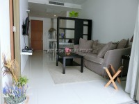 Sanctuary condos For Rent in  Wongamat Beach