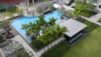 The Sanctuary condos For Sale in  Wongamat Beach