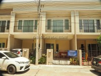 Sansuk Town 2 houses For Sale in  East Pattaya