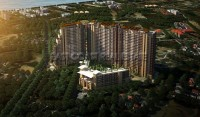 Savanna Sands Condominium - From 1.399m Baht Condominium For Sale in  Jomtien