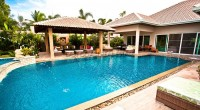 Sedona Villa Houses For Rent in  East Pattaya