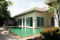 Sedona Villas houses For Rent in  East Pattaya