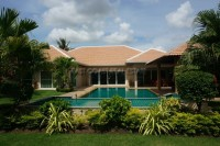 Sedona Villas houses For sale and for rent in  East Pattaya