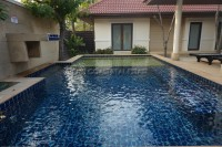 Sefton Park Village  houses For Rent in  East Pattaya