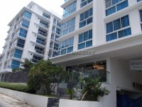Serenity  Condominium For Sale in  Wongamat Beach