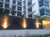 Serenity Wongamat condos For Rent in  Wongamat Beach