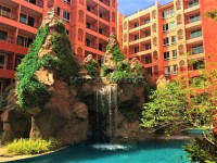 Seven Sea Resort condos For Sale in  Jomtien